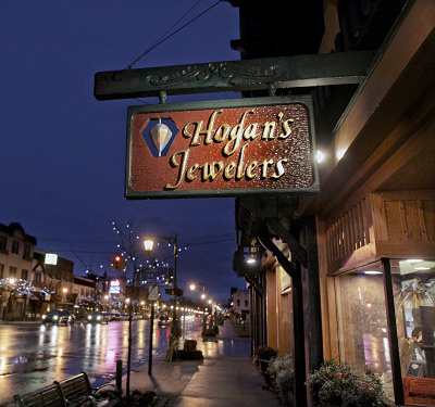 About Hogan's Jewelers in Gaylord, Michigan - Your Local Jewelry Store